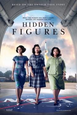 Hidden Figures is the best movie in Octavia Spencer filmography.