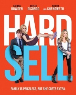 Hard Sell - movie with Jenna Leigh Green.