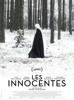 Les innocentes - movie with Agata Kulesza.