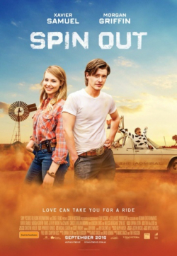 Spin Out is the best movie in Morgan Griffin filmography.