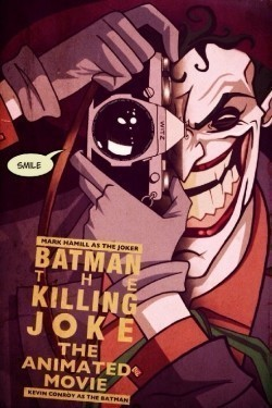 Batman: The Killing Joke is the best movie in Kari Wahlgren filmography.