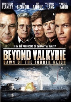 Beyond Valkyrie: Dawn of the 4th Reich - movie with Rutger Hauer.