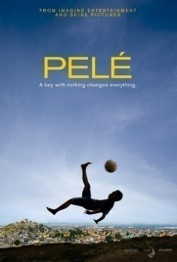 Pelé: Birth of a Legend - movie with Vincent D'Onofrio.