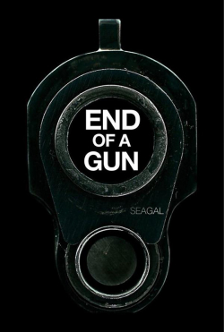 End of a Gun - movie with Steven Seagal.