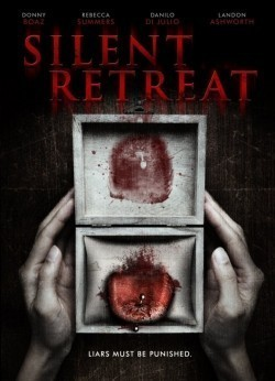 Silent Retreat is the best movie in John Kerry filmography.