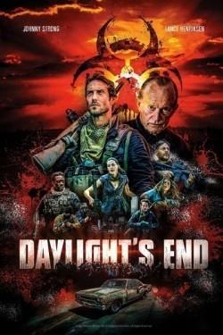 Daylight's End is the best movie in Hakeem Kae-Kazim filmography.