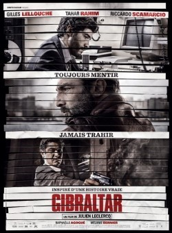 Gibraltar is the best movie in Philippe Nahon filmography.