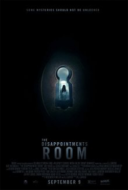 The Disappointments Room - movie with Kate Beckinsale.