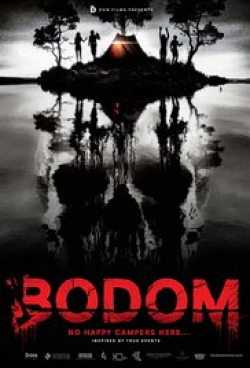Bodom is the best movie in Mimosa Willamo filmography.