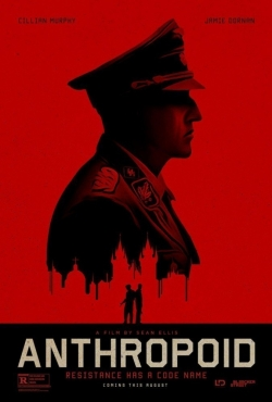 Anthropoid film from Sean Ellis filmography.