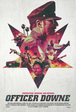 Officer Downe is the best movie in Adi Shankar filmography.