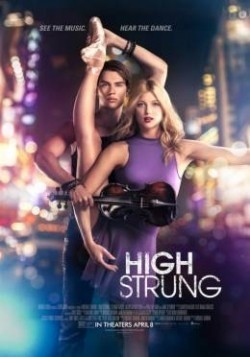 Film High Strung.