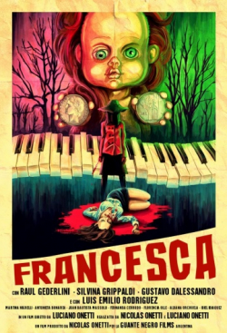Francesca is the best movie in Evangelina Goitia filmography.