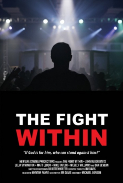 The Fight Within is the best movie in Dan Severn filmography.