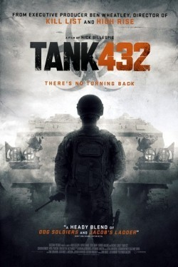 Tank 432 is the best movie in Michael Smiley filmography.
