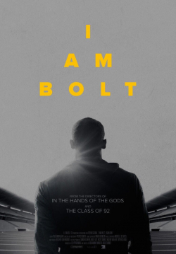 I Am Bolt is the best movie in Sebastian Coe filmography.