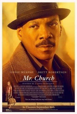 Mr. Church is the best movie in Lincoln Melcher filmography.
