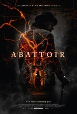 Abattoir - movie with Dayton Callie.