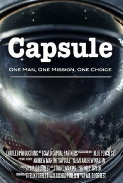 Capsule is the best movie in David Wayman filmography.
