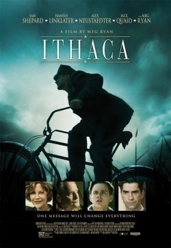 Ithaca - movie with Tom Hanks.