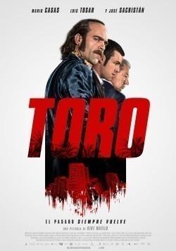 Toro is the best movie in Ingrid García Jonsson filmography.