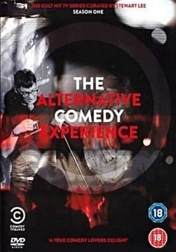 The Alternative Comedy Experience is the best movie in Simon Munnery filmography.