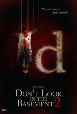 Don't Look in the Basement 2 is the best movie in Andrew Sensenig filmography.