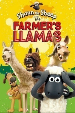 Shaun the Sheep: The Farmer's Llamas is the best movie in Emma Tate filmography.