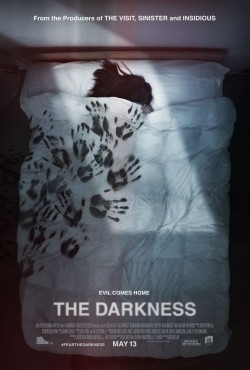 The Darkness is the best movie in David Mazouz filmography.