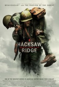 Hacksaw Ridge is the best movie in Roman Guerriero filmography.