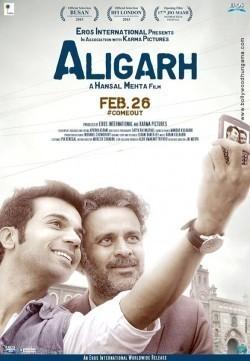Aligarh is the best movie in Sukhesh Arora filmography.