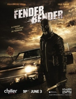 Fender Bender is the best movie in Cassidy Freeman filmography.