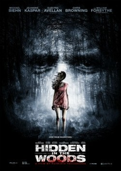 Hidden in the Woods is the best movie in Chris Browning filmography.