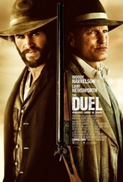 The Duel is the best movie in Sue-Lynn Ansari filmography.