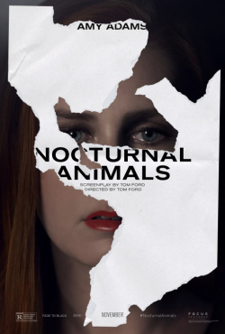 Nocturnal Animals - movie with Armie Hammer.