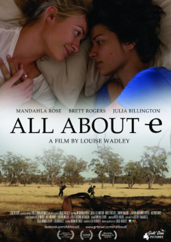 All About E is the best movie in Mandahla Rose filmography.
