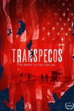 Transpecos - movie with Johnny Simmons.