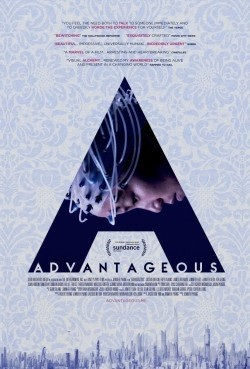 Advantageous - movie with Ken Jeong.