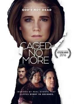 Caged No More is the best movie in Dallas Lovato filmography.