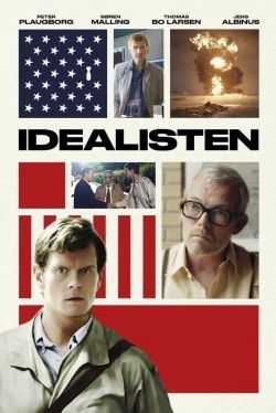 Idealisten - movie with Thomas Bo Larsen.