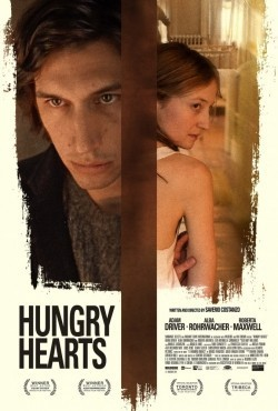 Hungry Hearts - movie with Adam Driver.
