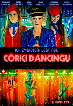 Film Córki dancingu.