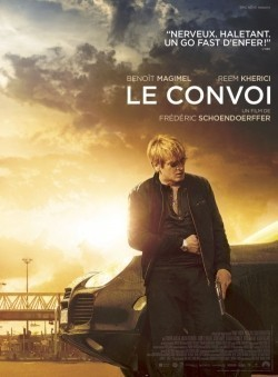 Le convoi is the best movie in Teufik Jallab filmography.