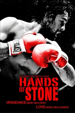 Hands of Stone is the best movie in Pedro Perez filmography.