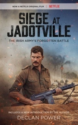 The Siege of Jadotville - movie with Jason O'Mara.