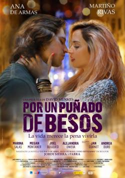Por un puñado de besos is the best movie in Ana de Armas filmography.