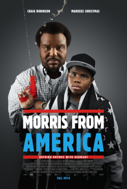 Morris from America is the best movie in Jakub Gierszal filmography.
