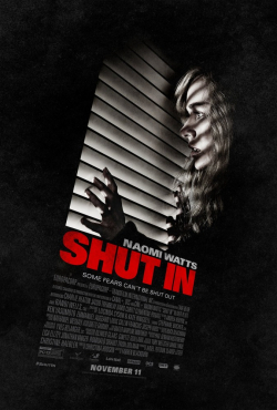 Shut In is the best movie in Charlie Heaton filmography.