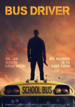 Bus Driver - movie with Robert Forster.