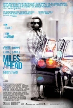 Miles Ahead is the best movie in Emayatzy Corinealdi filmography.